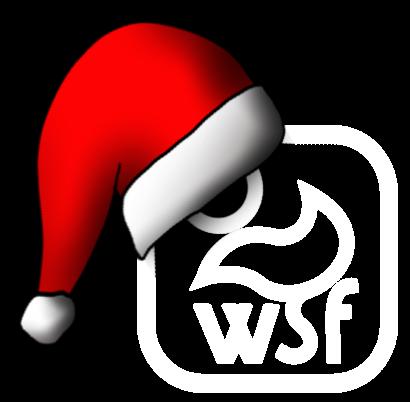 Wsf Logo Weihnachten